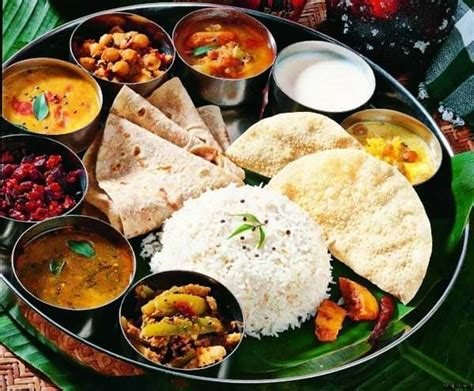 traditional cuisine of traditional indian food traditional south indian