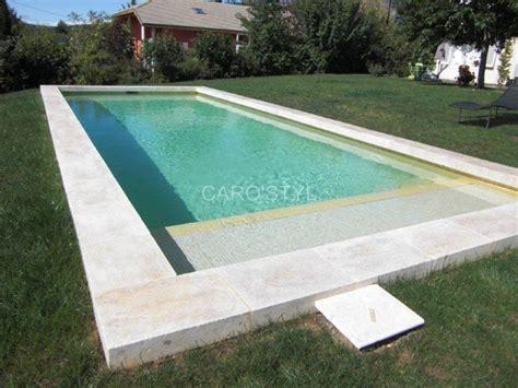 margelle de piscine en travertin 8 cm pas cher proche de hy 232 res 83400 var carrelage et salle de