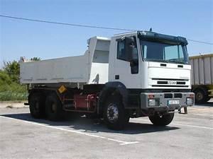Iveco Camion Benne : location camion iveco bi benne cursor 350 6x4 gazoil occasion n 25263 ~ Gottalentnigeria.com Avis de Voitures