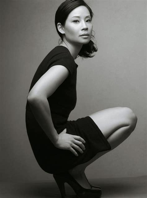Lucie Lu Annie Leibovitz Photography Annie Leibovitz
