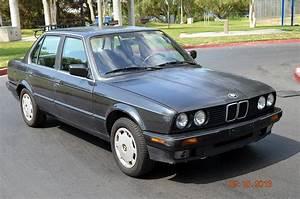 Bmw 318i E30 : 1991 bmw us e30 318i 4 door sedan ~ Melissatoandfro.com Idées de Décoration