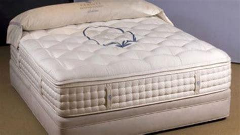 miglior materasso al mondo materassi di lusso ma quanto costa dormire bene