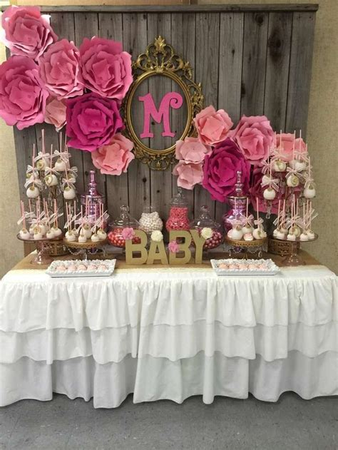 baby shower themes girl 25 best ideas about girl baby showers on girl