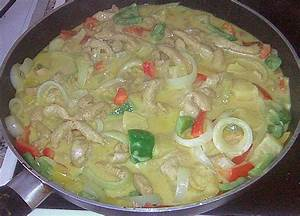 Leckere Rezepte Mit Putenfleisch : putenfleisch mit curry von sab ~ Lizthompson.info Haus und Dekorationen