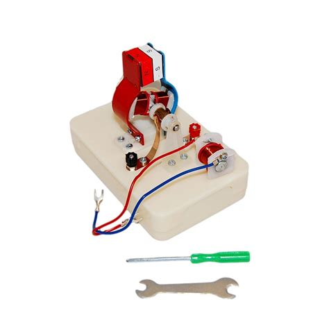 Build An Electric Motor by Miniature Electric Motor Kit Build An Electric Motor