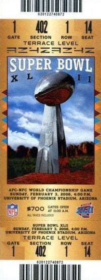super bowl  history list image gallery collecting buying guide