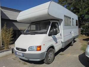 Marseille Camping Car : challenger 180 occasion porteur ford diesel camping car vendre en bouches du rhone 13 ~ Medecine-chirurgie-esthetiques.com Avis de Voitures