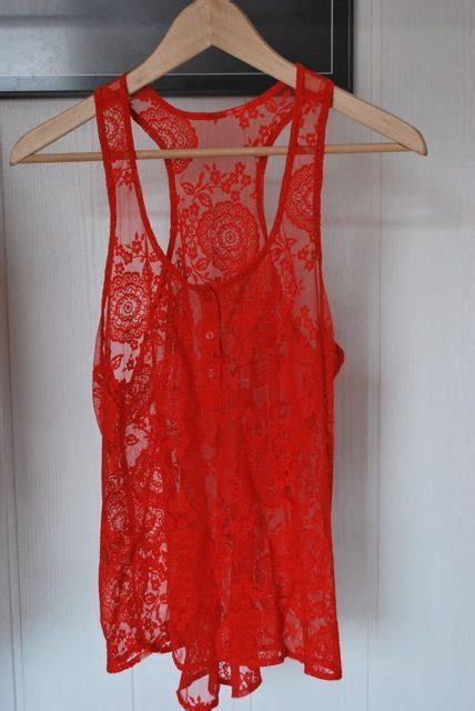escarpins rouge topshop vide dressing daurore