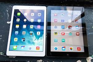 ipad-air-ipad-2 | TechCrunch