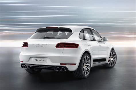 Porsche introduces 2016 Macan with full LED headlights ...