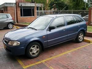 Mazda Allegro 1 3 Hatchback 2001 Usado En Bogota