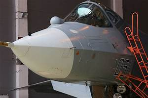 The Aviationist » Up close and personal with Russia's 5th ...