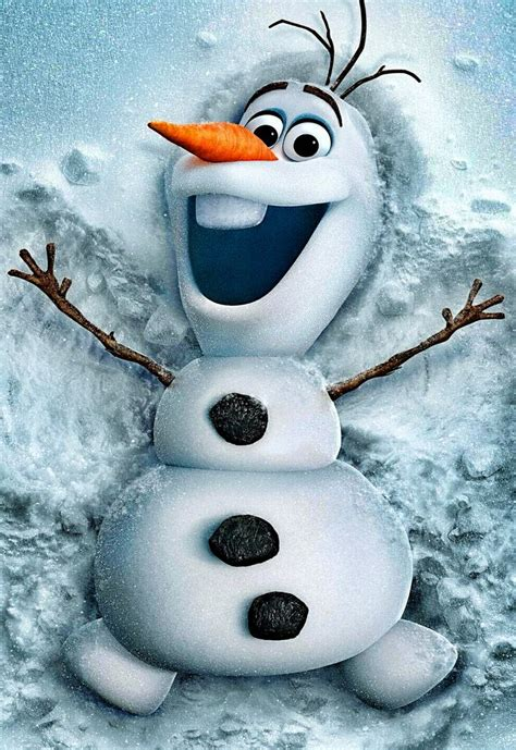 Olaf Images Disney Channel Images Olaf The Snowman Hd Wallpaper