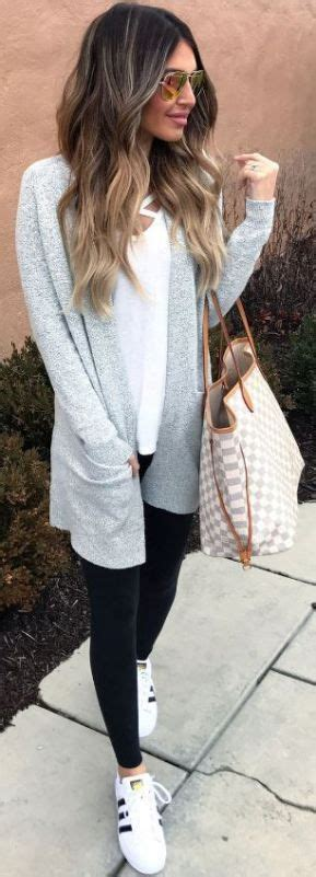 Best 20+ Legging outfits ideas on Pinterest | Spring leggings outfits How to wear leggings and ...