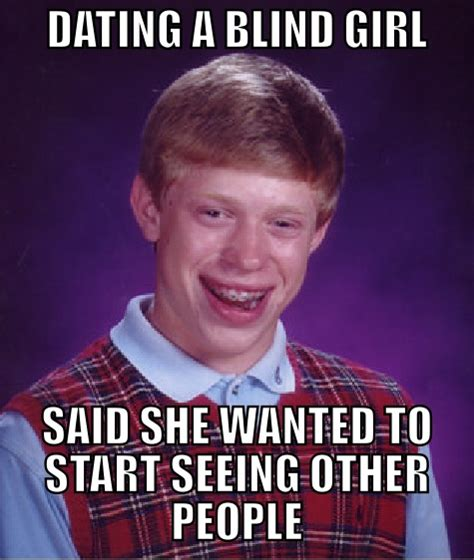 Bad Luck Bryan Meme - bad luck brian on tumblr