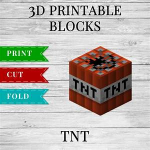 minecraft tnt block template wwwpixsharkcom images With minecraft tnt block template
