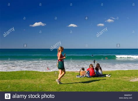 Great Ocean Road Lorne Beach Stock Photo Royalty Free