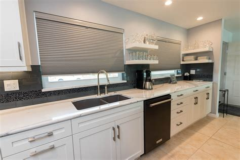 winter white kitchen cabinet genies kitchen