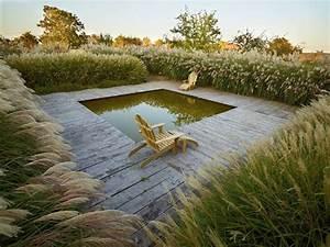 Holz Versiegeln Gegen Wasser : gartenteich schwimmteich gartengestaltung garten ~ Lizthompson.info Haus und Dekorationen