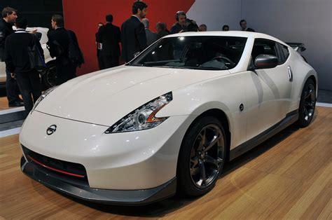 2014 Nissan 370z Nismo Gets Tweaked