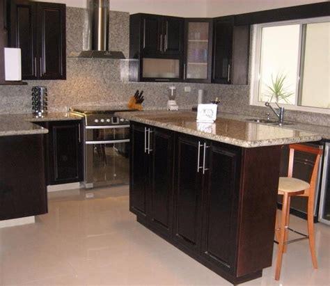 presupuestos cocinas integrales de lujo  granito