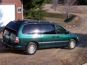 Diagram For 98 Chrysler Town And Country
