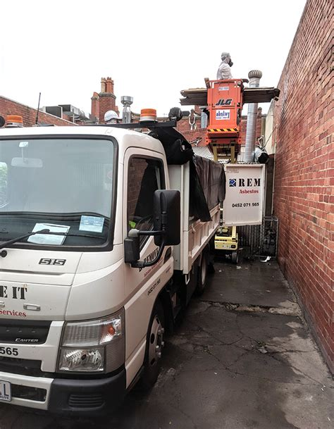 melbourne asbestos removal residential  commercial