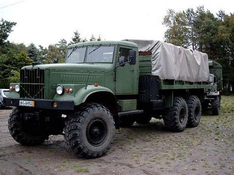 Populārākās padomju kravas automašīnas - Spoki
