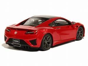 Honda Acura NSX 2015 TrueScale 143 Autos