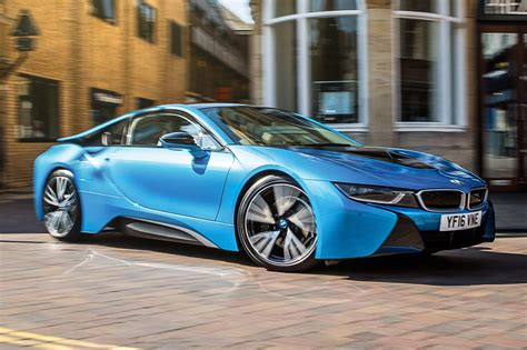 car bmw bmw i8 2017 term test review by car magazine