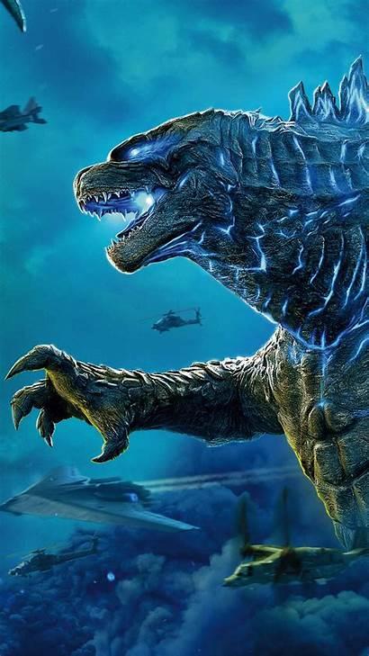 Godzilla Ghidorah King 1080 Wallpapers 5k Iphone