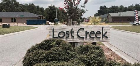 lost creek community pensacola fl  homes pensacola fl