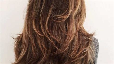 Gorgeous Layered Haircuts For Long Hair