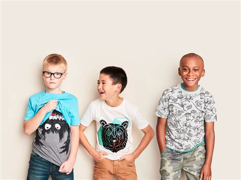 Target Is Overhauling Its Kids' Clothing Business