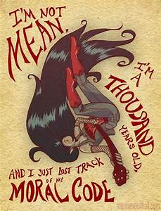 Favorite Advent... Finn And Marceline Quotes