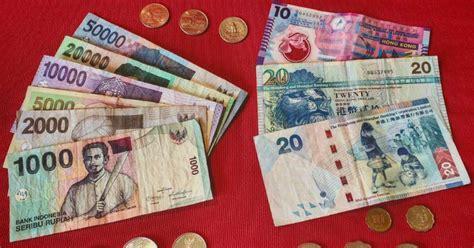 nilai tukar uang hongkong  rupiah tips seputar uang