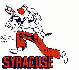 Syracuse Orange | ADVANCED MASCOTOLOGY