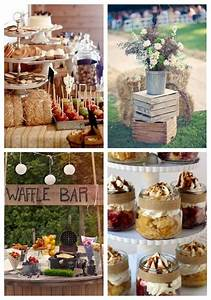 40 creative and cute rustic bridal shower ideas With country wedding shower ideas