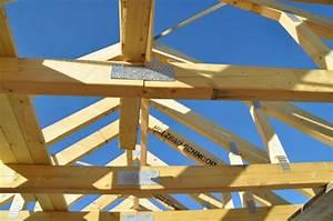 Dachstuhl Selber Bauen : geld sparen bauherren gedanken zum hausbau in ~ Whattoseeinmadrid.com Haus und Dekorationen