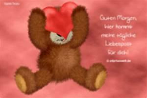 Guten Morgen Sprüche Für Verliebte Gru Karten Verliebte Guten