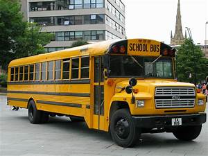 1 Ford School Bus Hd Wallpapers
