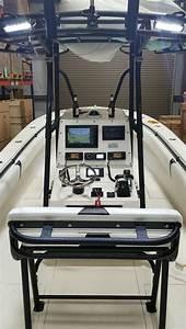 Contender Boat Wiring Diagram