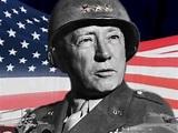 General George Patton - quotes from his famous speech ...