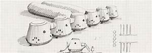Des logements gonflables de 50 m2 sur Mars