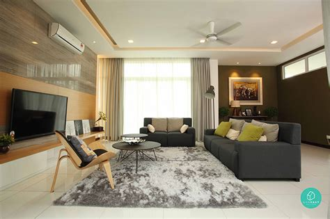 Home Decor 2018 Malaysia : 7 Beautiful Home Interior Designs In Malaysia