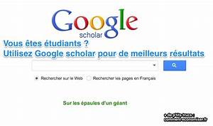 le meilleur moteur de recherche pour etudiant que personne With google recherche documents