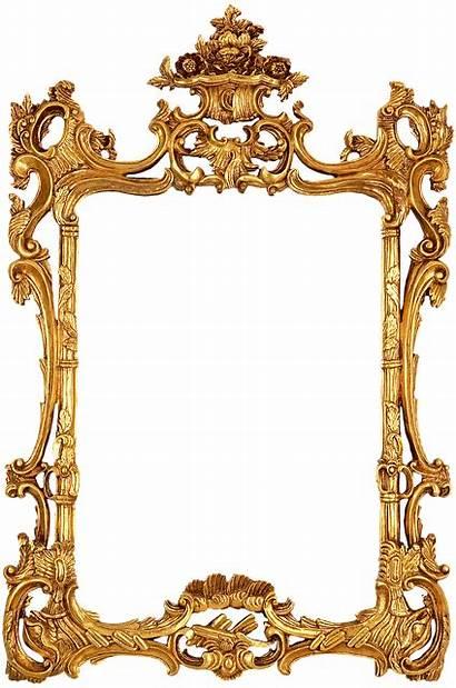 Frame Gold Decorative Antique Regal Pixabay Vector