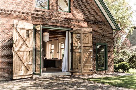 Häuser Kaufen Jork by Innenhof Porsche Scheune Welle8 Welleacht