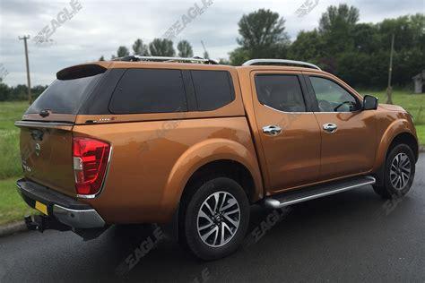 Nissan Navara Np300 Hardtop Canopy Alpa Type E Uk Stock Ebay