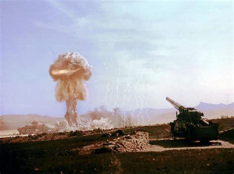 Trakākās atomieroču idejas - Spoki